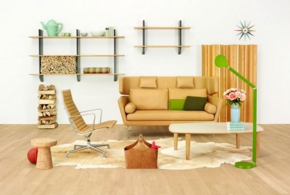 Super Stylish Living Room Designs