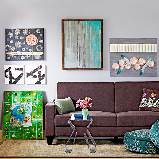 Merely Covering The Walls With Color Paints Or Textures At Times Is Not Enough To Get That Stylish Wall Decoration Look You Need Put Some More Efforts