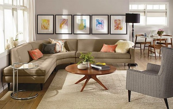 Living Room Corner Chairs: Cover Up Your Room Corners With Innovative Ideas