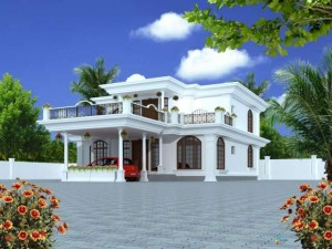 Beautiful home front elevation designs and ideas Best small house designs in india
