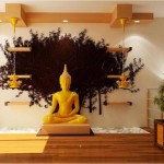 Designing the Divine Space- Prayer / Pooja Room