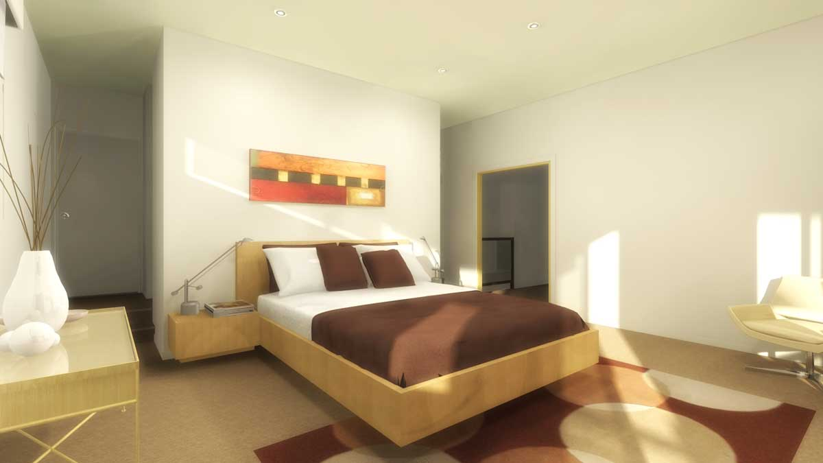 Need of 3d rendering visualization for Need interior designer