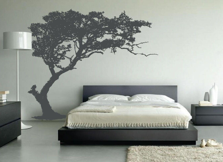 Bedroom wall art trees - Bedroom Wall Art Trees 12