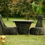 Basat Fibre Furniture for Outdoors