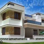 A beautiful Villa Project at Trivandrum