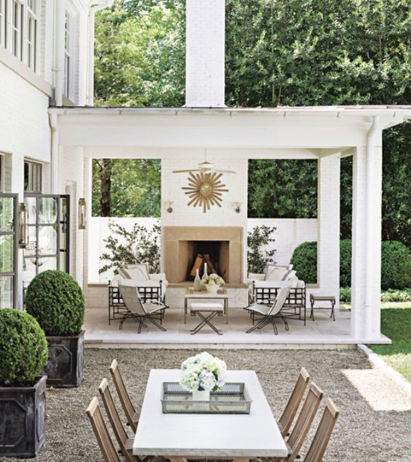 Furniture When Placed Up Appropriately In An Outdoor Space Can Turn It Into  A Real Happening And Awesome Place To Spend Your Time In.