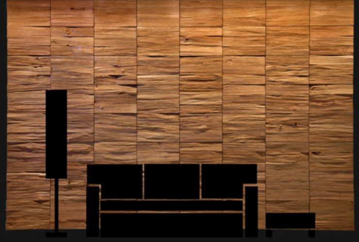 Wooden wall paneling ideas - Interior design wood walls ...