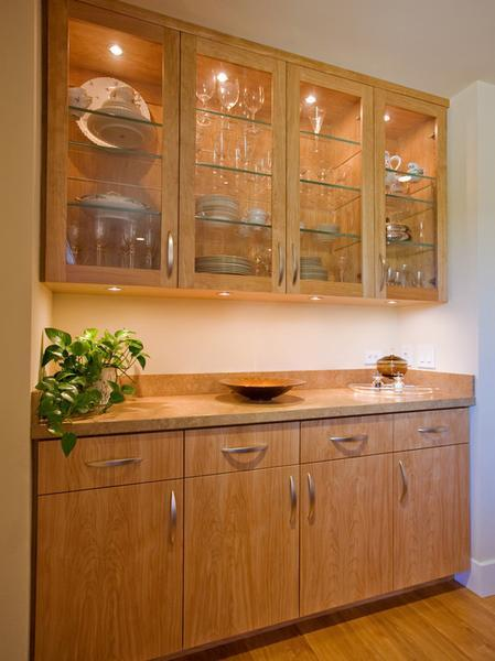 crockery unit design ideas