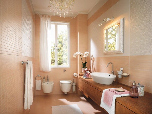 14-Peach-Feminine-bathroom-decor-600x453