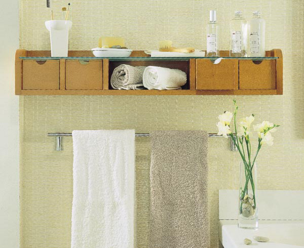 Here Are Some Clever Bathroom Storage Ideas Which Will Definitely Lift Your  Bathroom Space To Proper And Well Utilized Area: