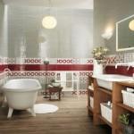 Lavish Bathrooms