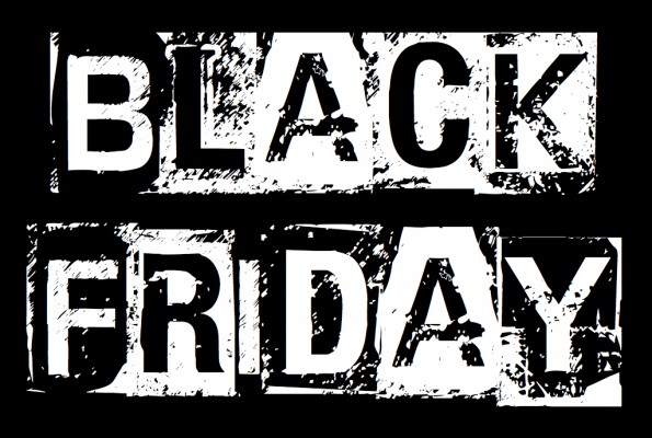 Get Your Home Ready For the Holidays this Black Friday