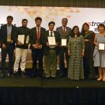 ESTRADE MEDIA Singapore confers Lifetime Achievement Award to renowned Architect Karan Grover