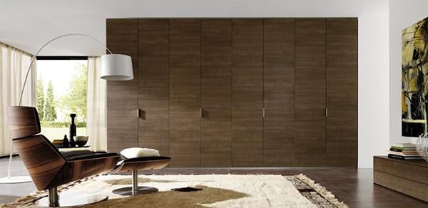 Wardrobe Design Ideas For a Perfect Bedroom
