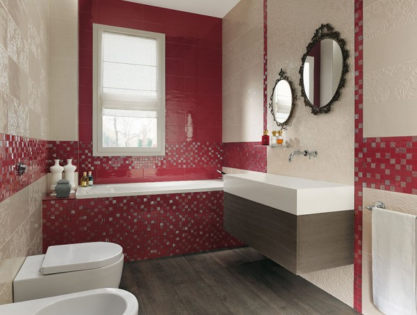 23-Red-cream-bathroom-design-600x453
