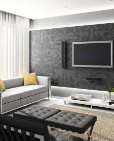 7 ways to decorate a feature wall