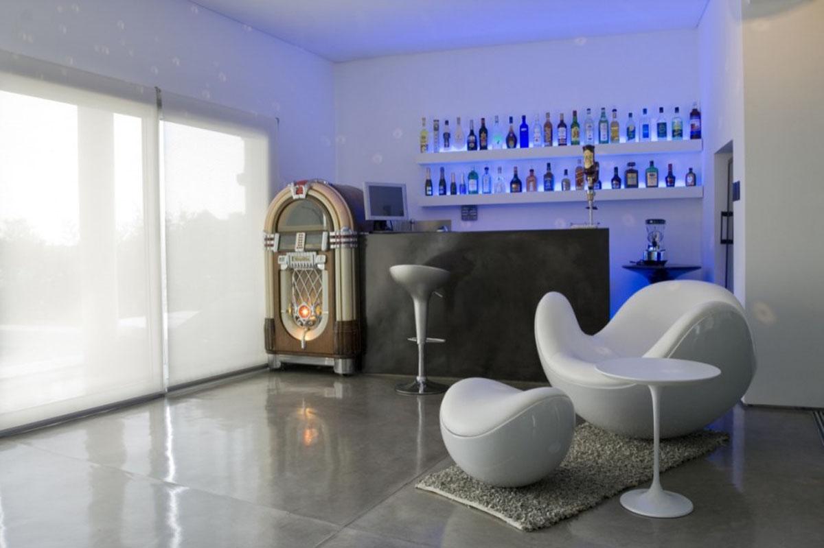 Home Bar Designing