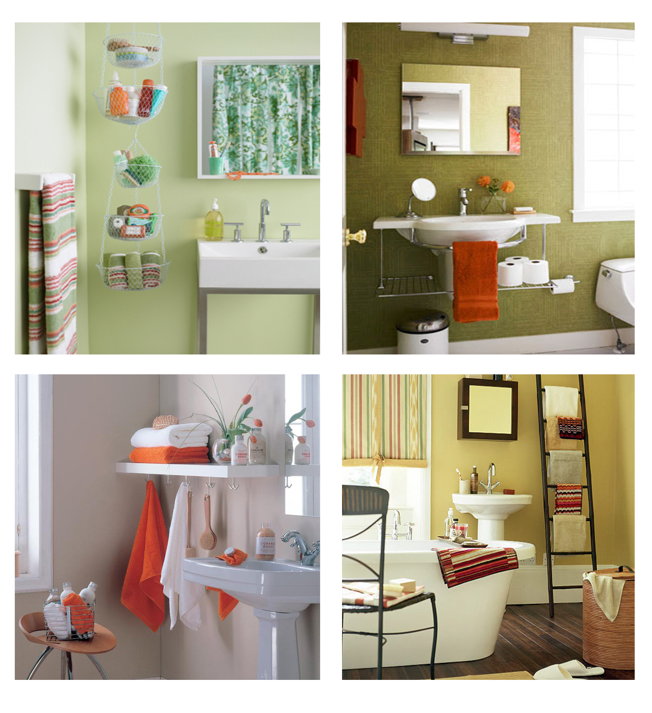 Small bathroom storage ideas for Bathroom storage ideas