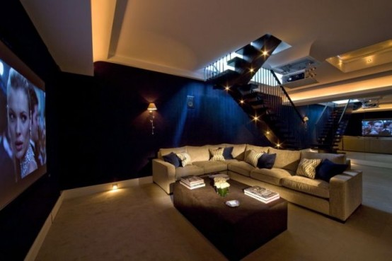 Home Theatre Design Ideas home theater room design inspiring well home theater design ideas remodels photos houzz photos Before Installing The Home Theater Design And Home Theater Its Better To Browse The Types Of Home Theater Available In The Market With Different Range