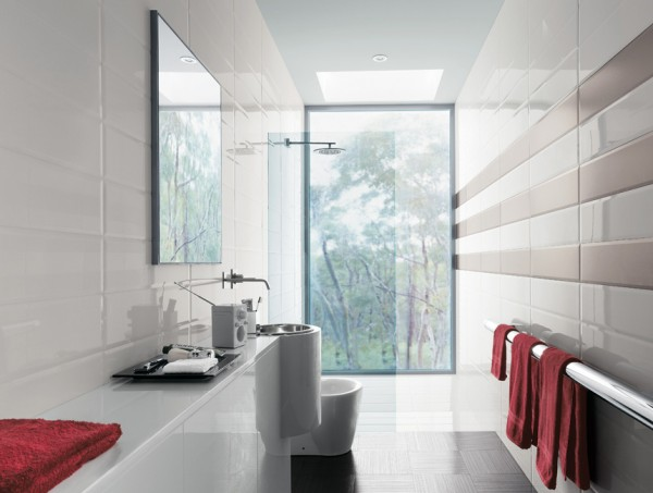Lavish Bathrooms Civilfloor