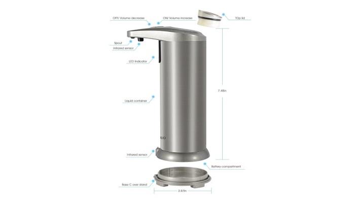 2_CHUNNUO soap dispenser