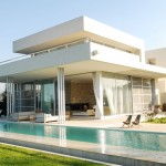 High-Tech home designs