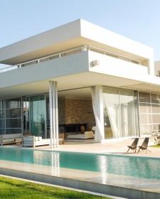 High-Tech home designs