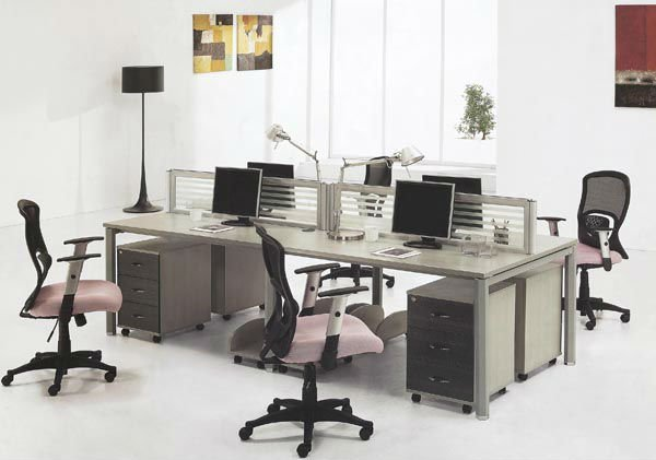 Cool Office Workstations Indonesia