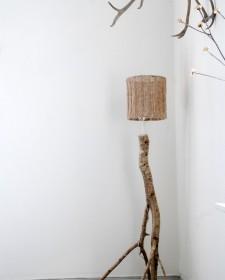 Attractive modern floor lamps for interiors