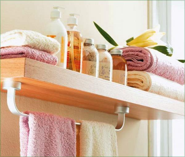 Small Bathroom Storage Ideas - Home Design, Decorating ...