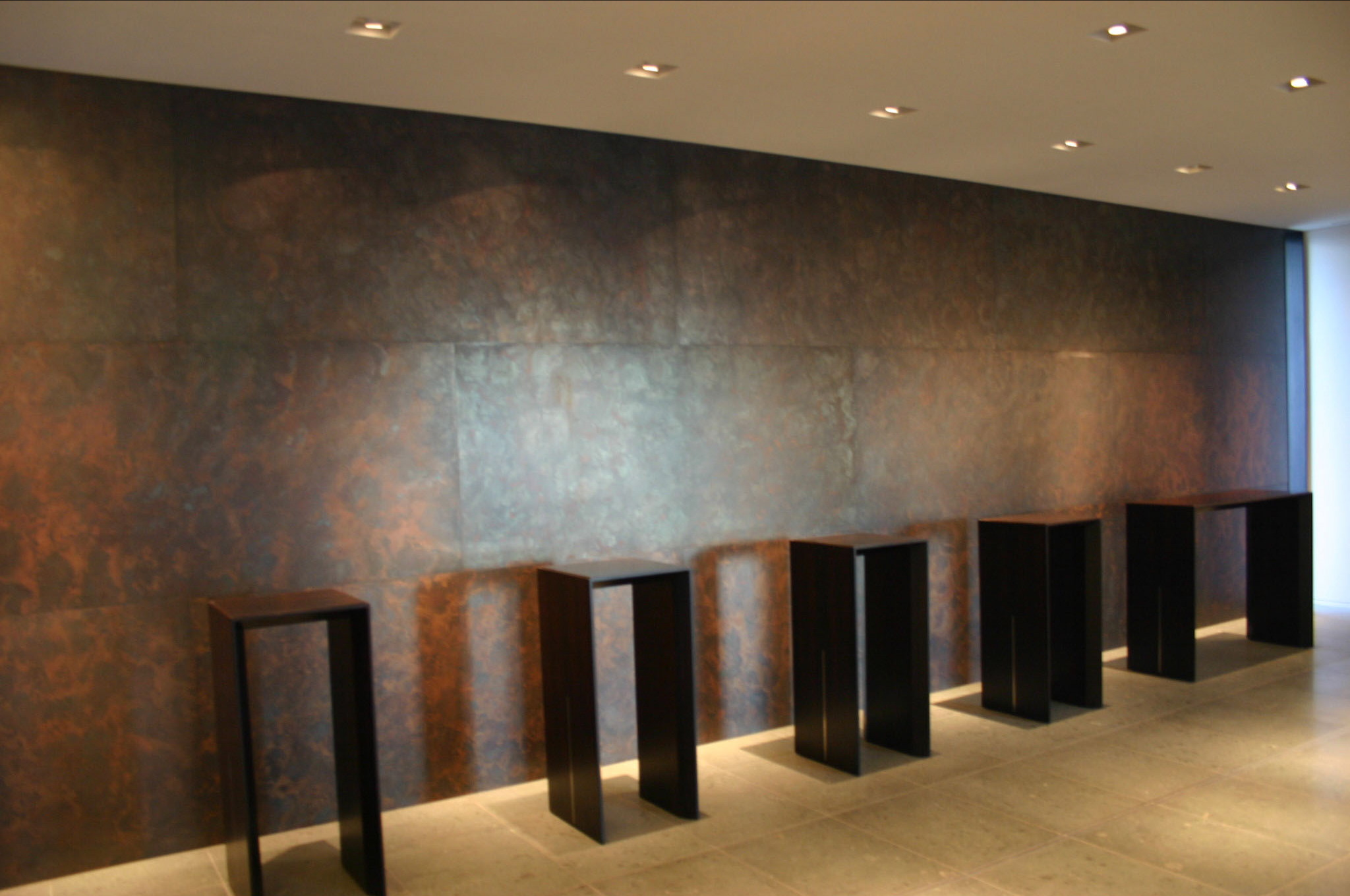 Copper Wall Art For Kitchen