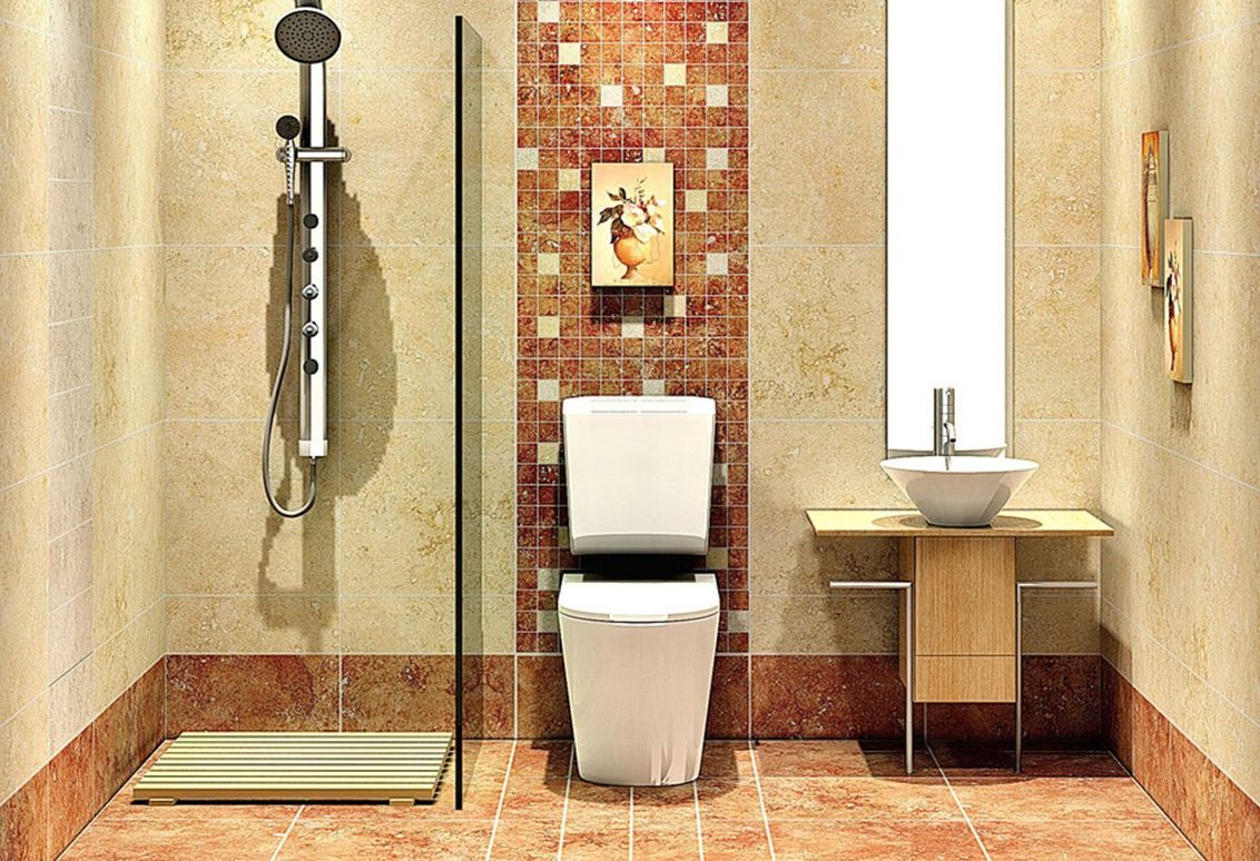 Best bathroom ceramic design ideas for Popular bathroom decor