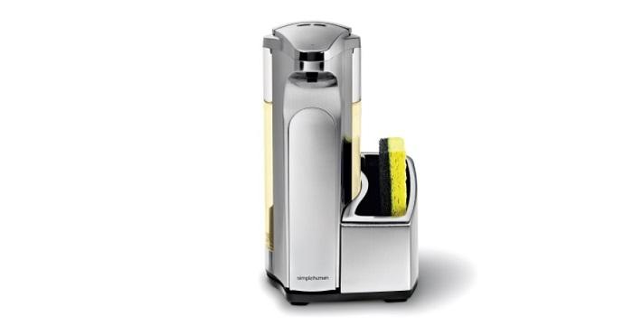 3_Simplehuman soap dispenser