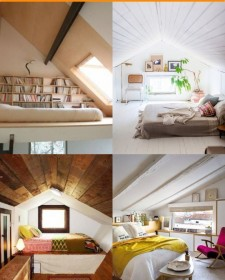 Small Space Sleeping Solutions