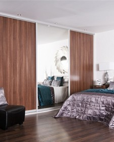 Wardrobe Design Ideas For a Perfect Bedroom