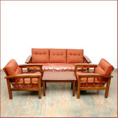 wooden sofa set with price list