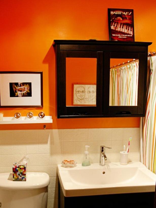 Beautiful bathroom ideas - Bathroom wall decorating ideas small bathrooms ...
