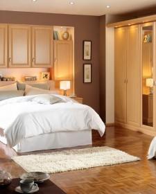 Mirror wardrobes for elegant bedroom designs