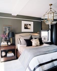 Stylish Bedroom Design Ideas