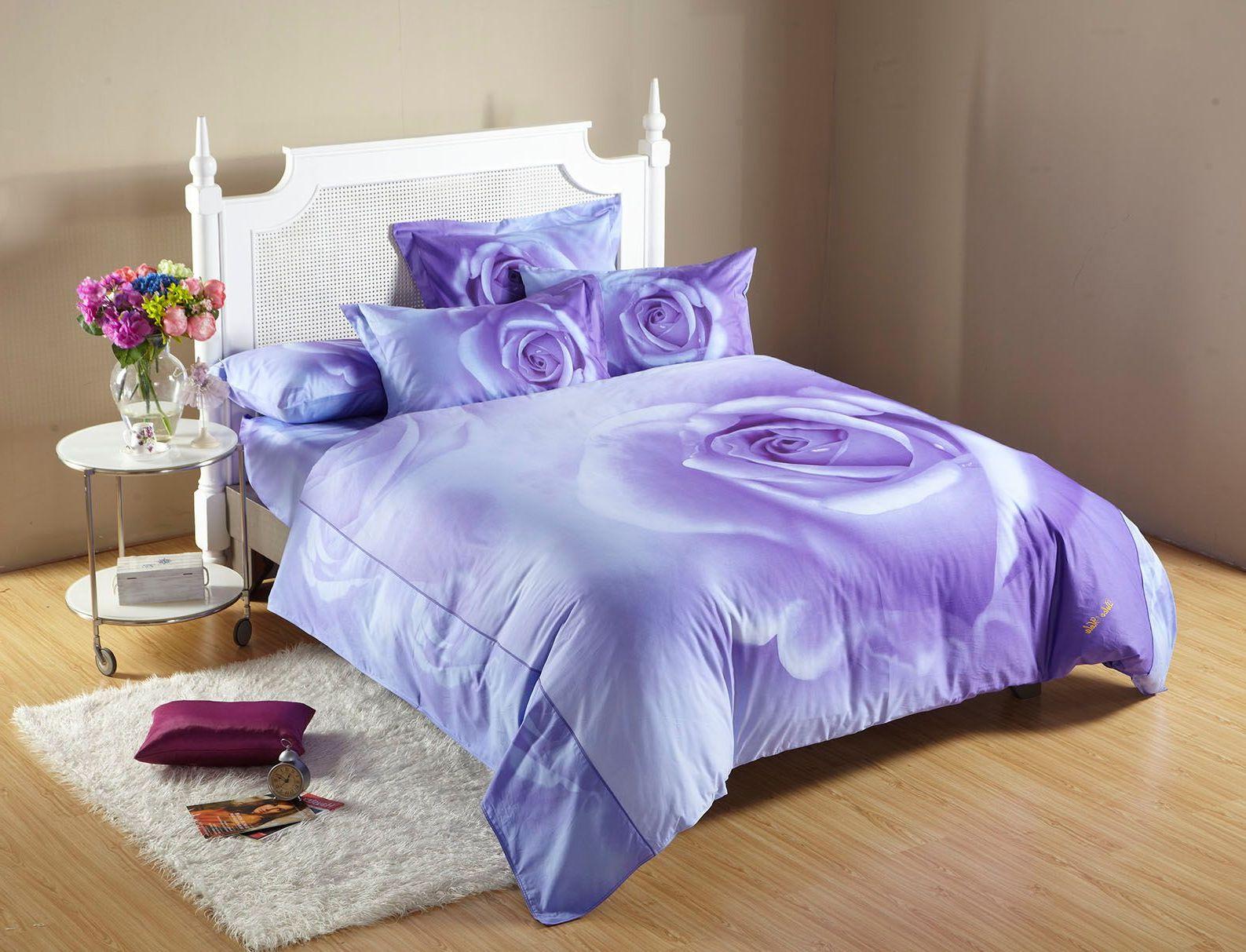 Modern bed sheet design - 4