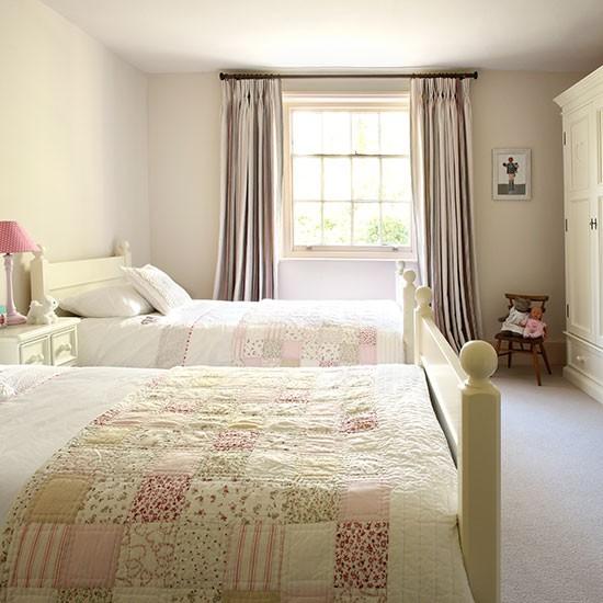 Kids bedroom design ideas for Bedroom ideas cream