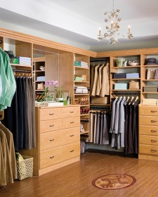 Luxury Closet Concepts