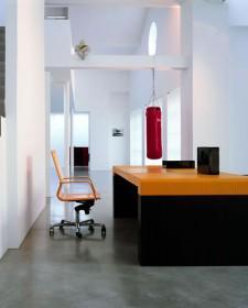 Modern Office Work Stations