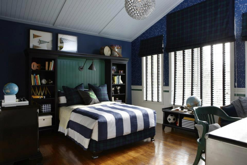Amazing room designs for Funky boys bedroom ideas