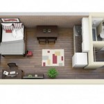 3D Floor plan Layouts