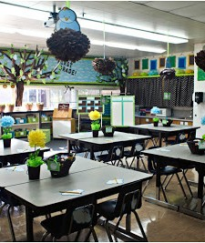 Innovative kids classroom ideas