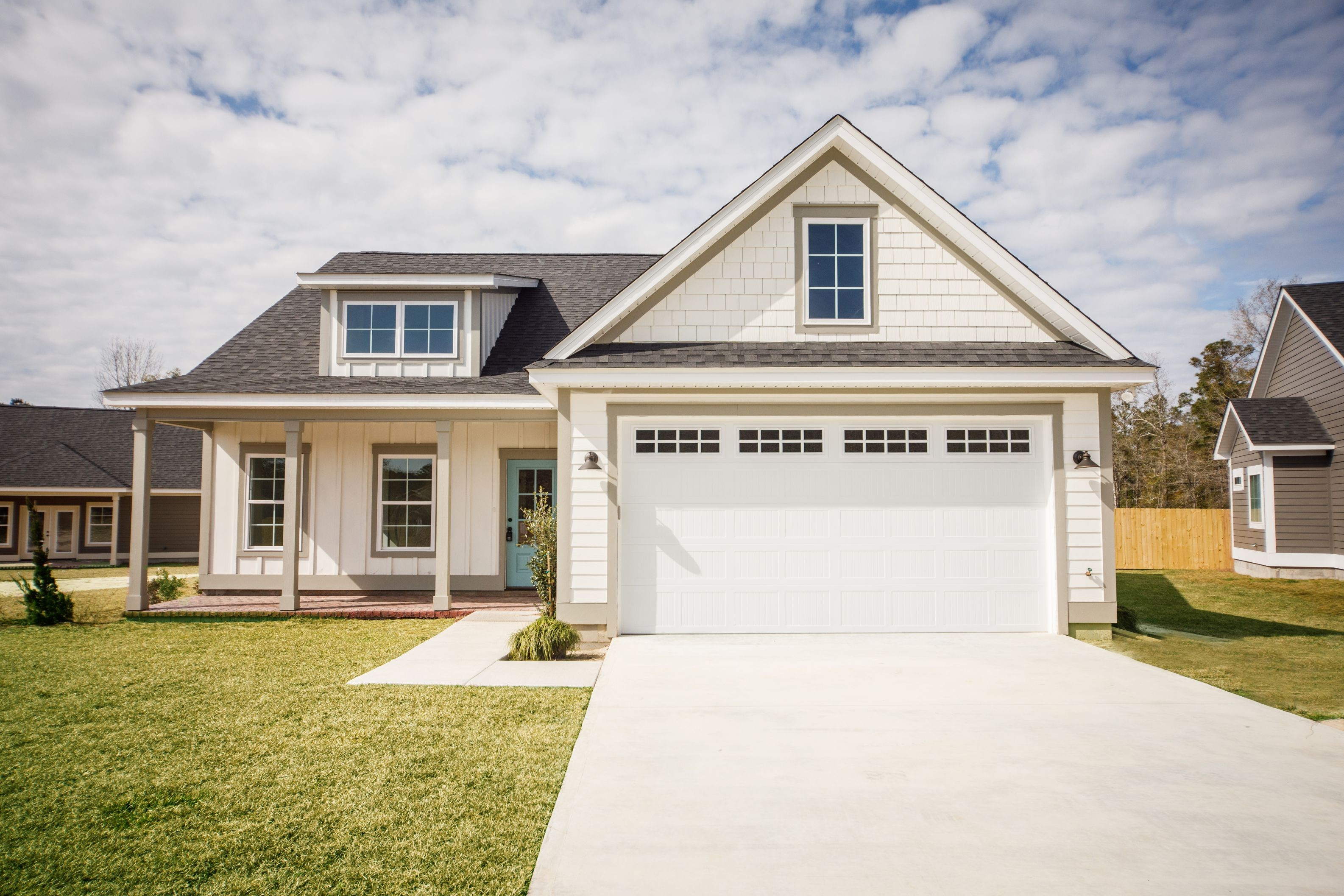 Garage renovations – the opportunity to reevaluate the flow of your home
