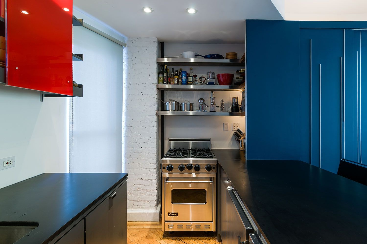 How To Choose Compact Appliances For A Small Kitchen
