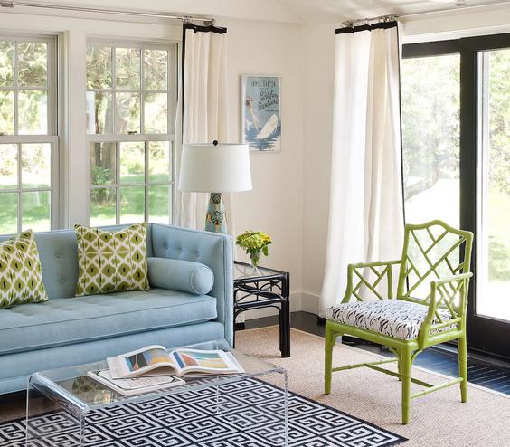 Incredible Living Room Designs