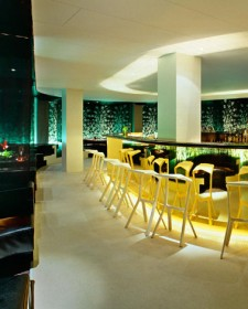 Contemporary Restaurant & Bar Interior Design Ideas